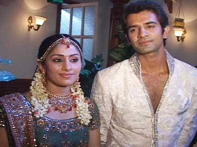 Barun Sobti And Ankita Sharma Wedding Photos | www ...