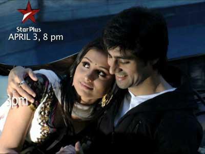 STAR Parivaar Awards 2011 - Promo 03   Harshad Chopda