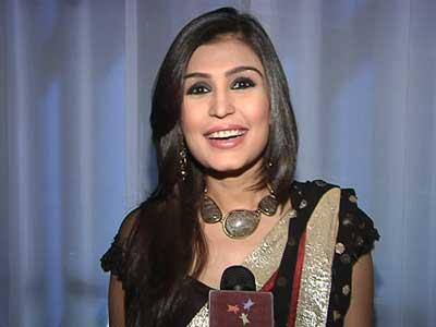 Simran Kaur Anamika Eyes