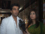 Sachin Shroff & Juhi Parmar -Interview Video