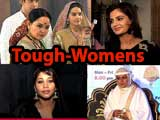 Top 5 Negative Women on Television