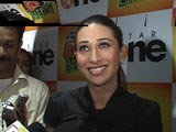 Karisma Kapoor Talks about her New show Hans Baliye Video
