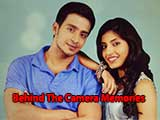 Param Singh and Harshita Gaur Share their Behind the Camera Memories